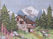 0543_Kis alpesi táj