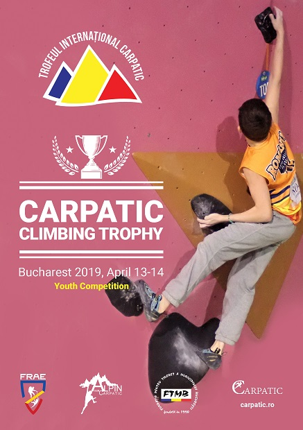 Carpatic International Climbing Trophy, 9th Edition 2019