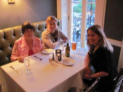 Recommended Restaurants in Charleston