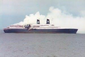 Achille Lauro Cruise Ship