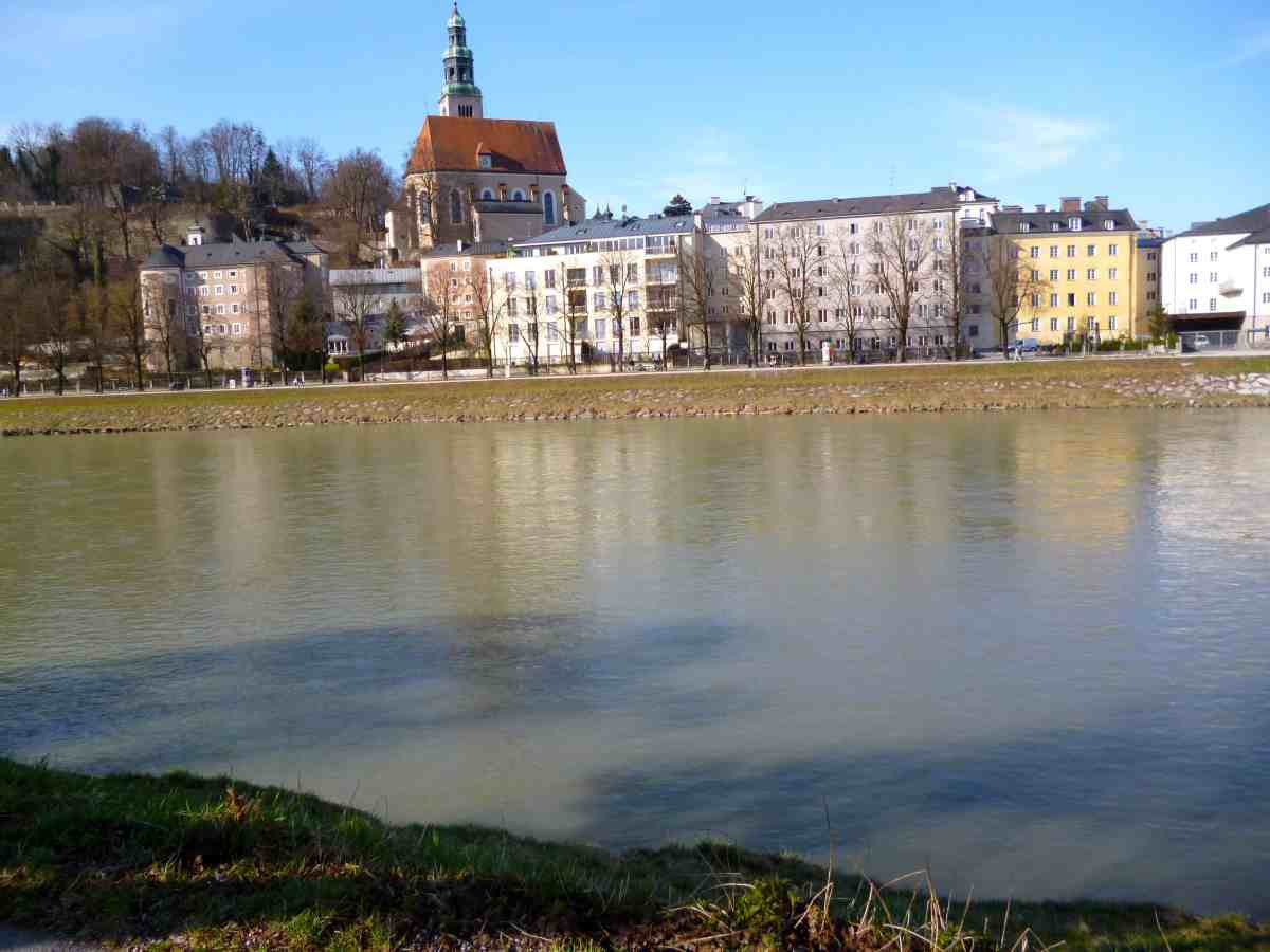 Things to do in Salzburg: Sunday in Salzburg