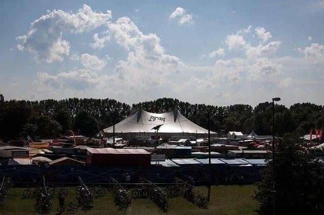Family Friendly Music Festivals