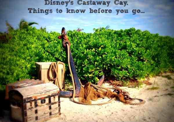 castaway cay disney island