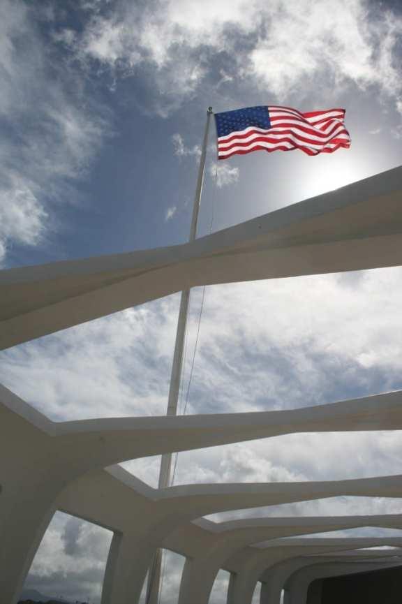 Pearl Harbor by Jennifer Close at TwoKidsAndAMap.com