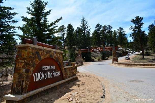 YMCA of the Rockies Estes Park Center