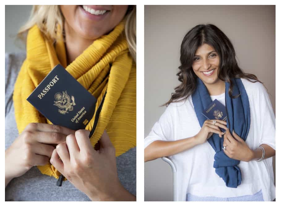 Best Gifts for Travelers: The Sholdit