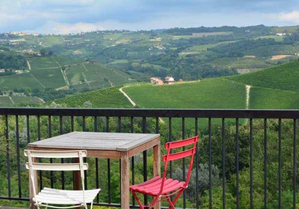Ettore Germano, piedmont wine region