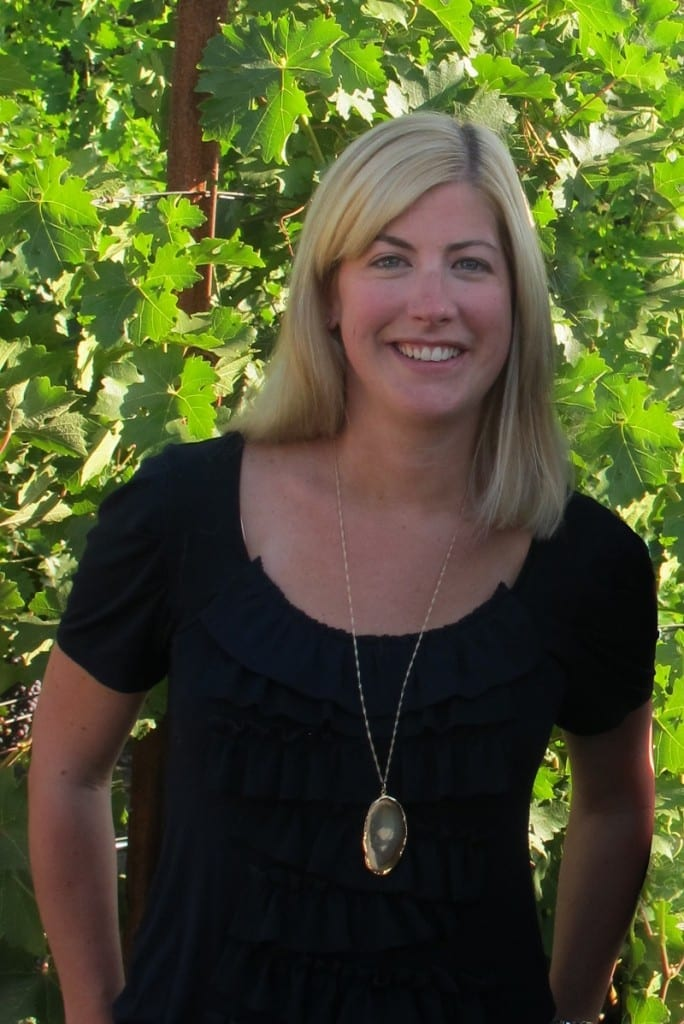 Renee Ary, Duckhorn Vineyards