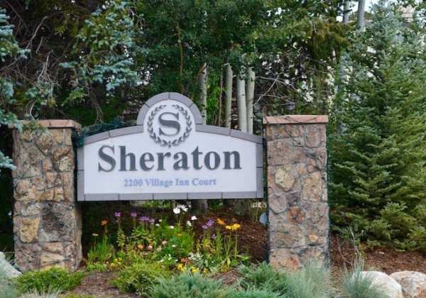 Check In Hotel Review: Sheraton Steamboat Resort in Steamboat Springs, Colorado