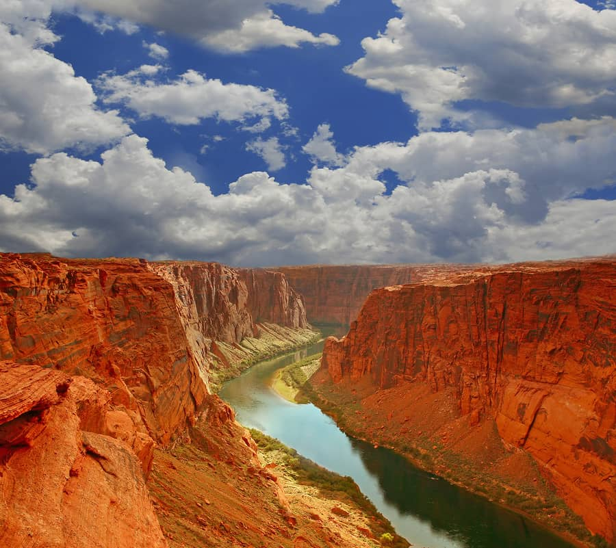 Grand Canyon Fun Facts...Clark Griswold Style