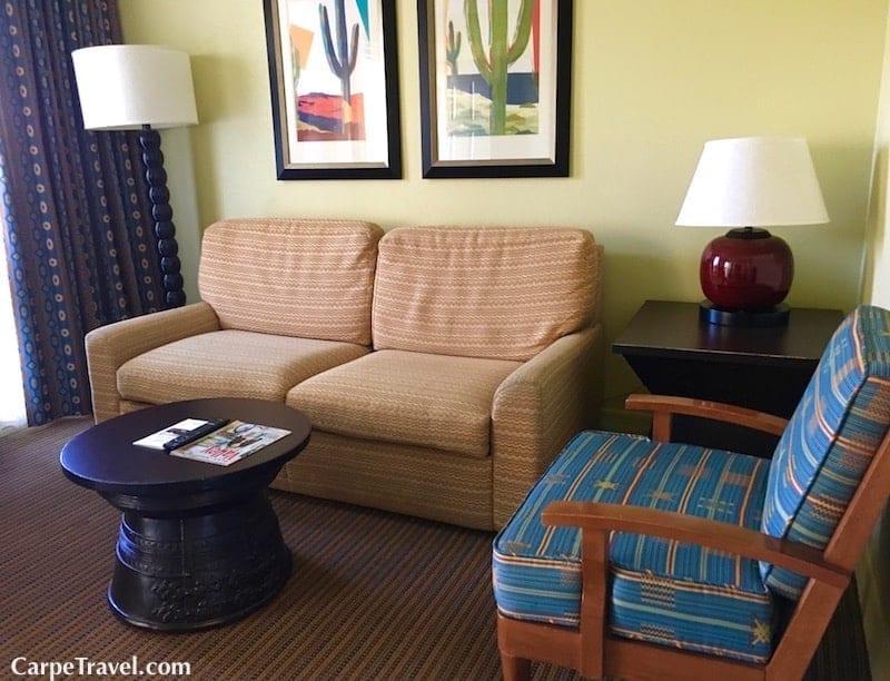 bedroom Pointe Hilton Squaw Peak Resort