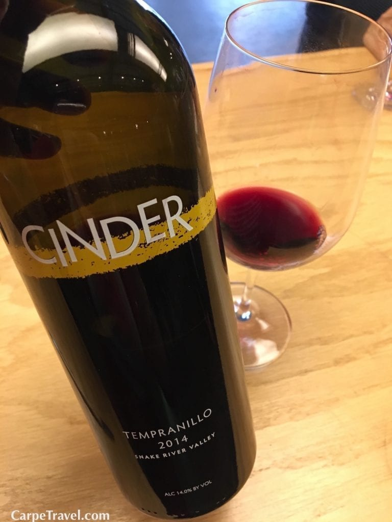 Women are defining the Idaho Wine country. See Carpe Travel's recent Interview with a Winemaker - Melanie Krause at Cinder Wines - to find out more about women who are pioneering the Idaho wine region.