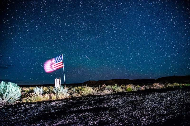 July 4th Annual Photo Essay on Carpe Travel. Photo by Dave Anderson from Jones Around The World.