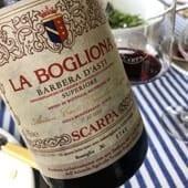 Italy - wine bottle 2