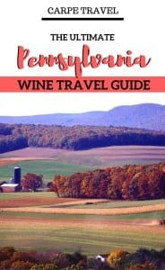 Pennsylvania-wine-travel-guide