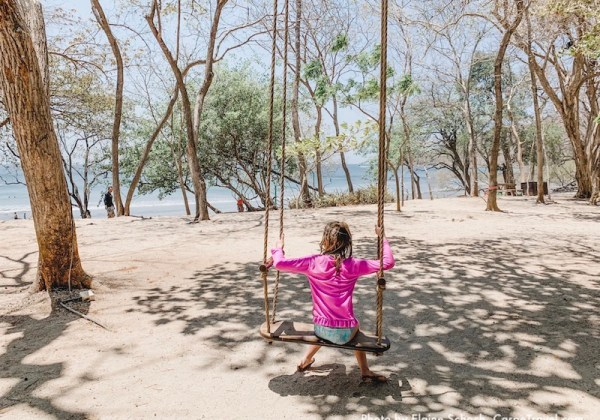 Planning a visit to Costa Rica? The beaches in Guanacaste are a prime a spot. Where to stay? See Carpe Travel's review of Las Catalinas, a small beach town on the Pacific Coast.