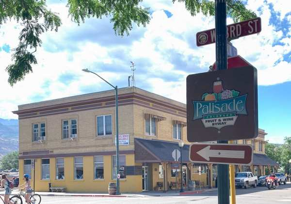Things to do in Palisade Colorado - Palisade Fruit and Wine Byway