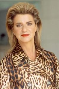 Baltsa, Agnes mit Leopardmantel