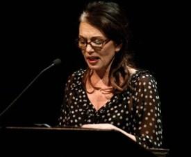 Rezitation: Iris Berben, mit Shalom Ensemble