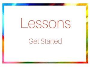 LessonsBig