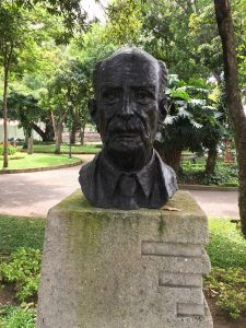 Resultado de imagen para monumentos de  Ricardo Jiménez oreamuno
