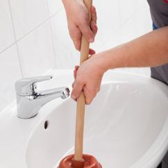 What Is The Best Way To Unclog A Kitchen Sink Ikea Cabinet Doors Our Blog Carpe Diem Cleaning