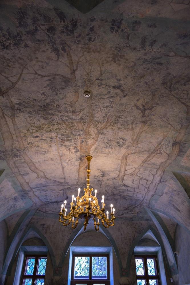 Archbishops Palace, Eger