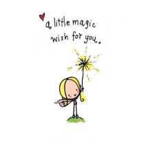 A Little Magic Wish!
