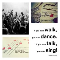 Dance & Sing