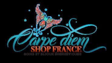logo carpe diem shop france