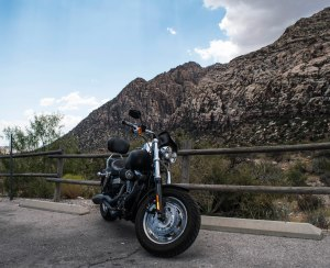 Red Rock Ride