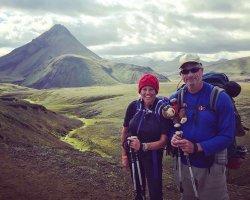 best hiking trips