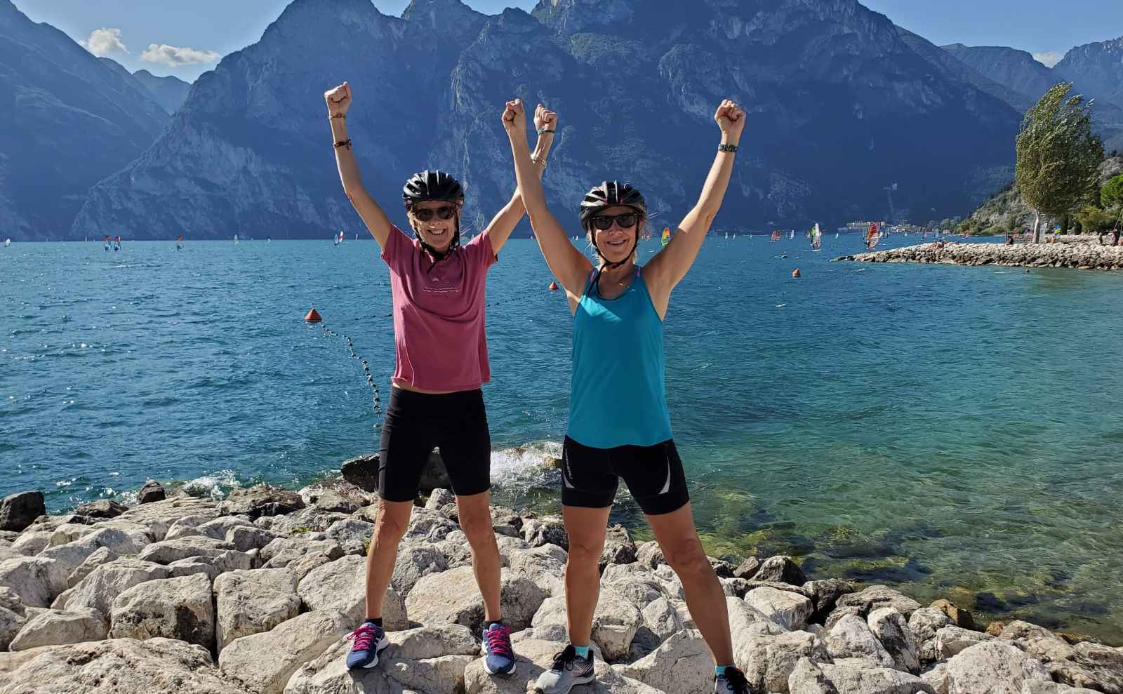 Italy Biking Trip