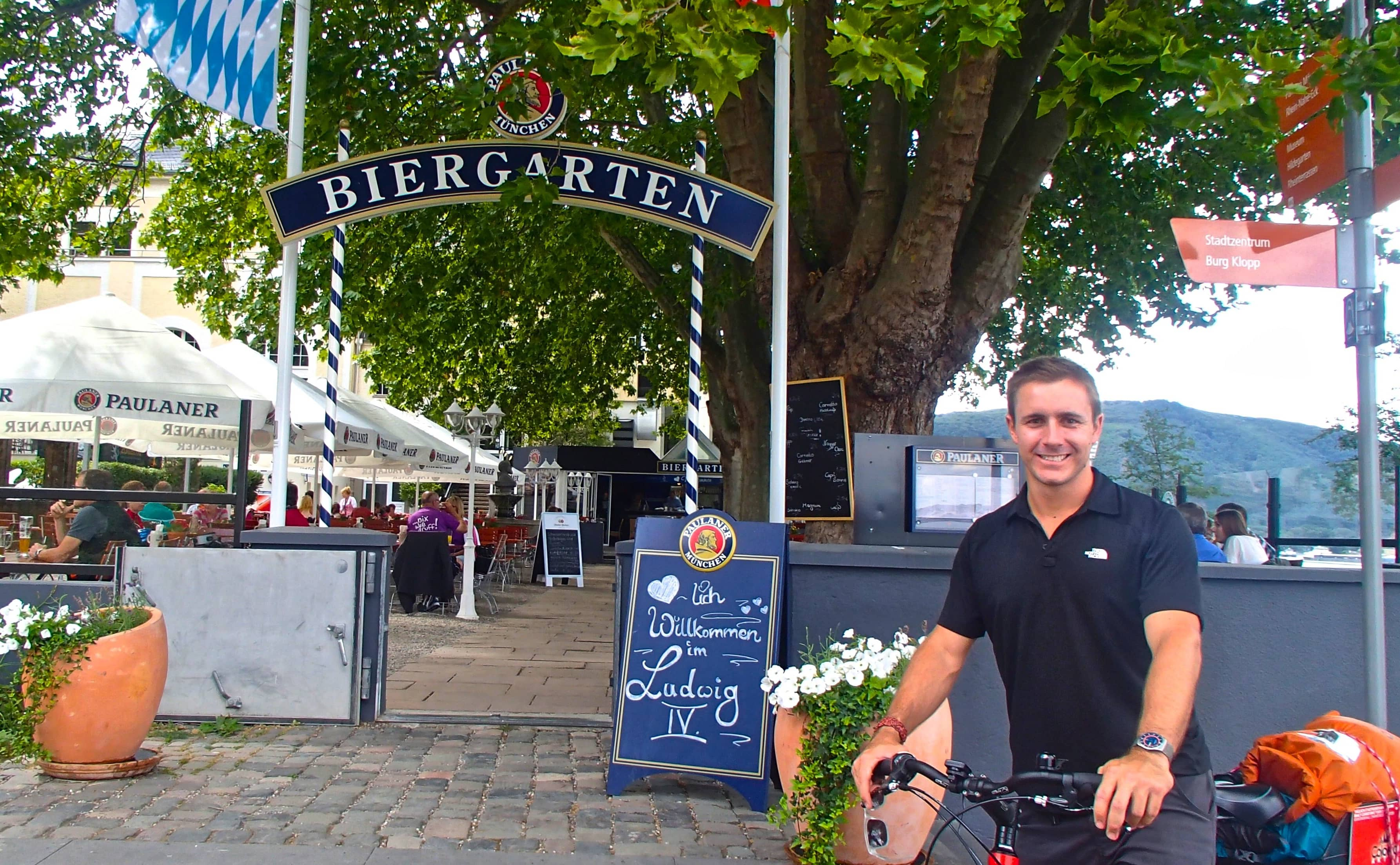 Best Germany Biking Trips