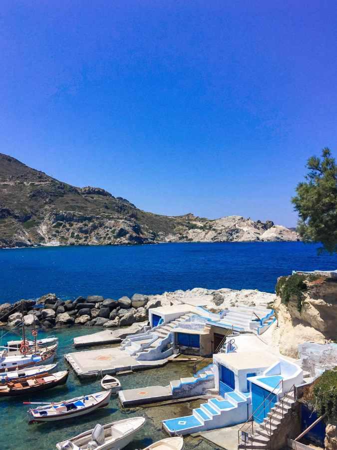 Top Greece Adventures
