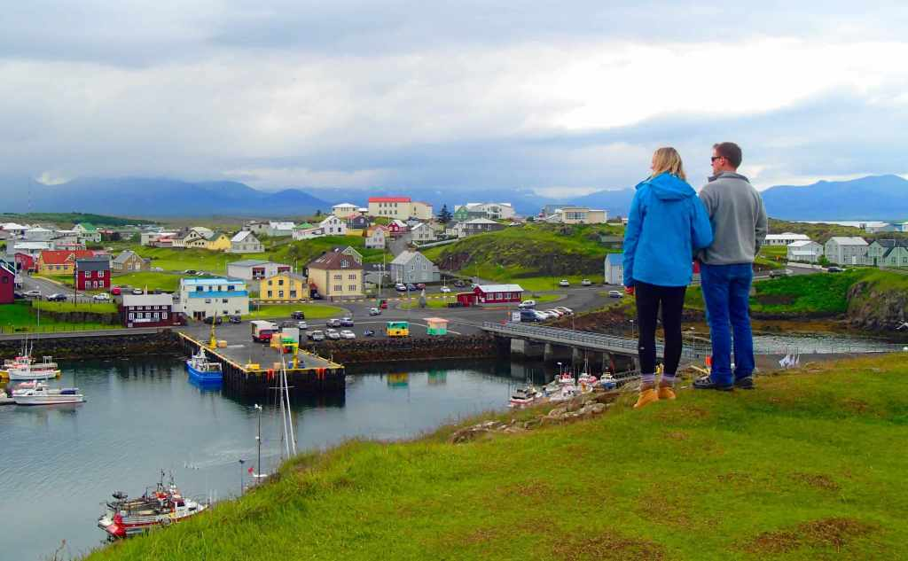 Top Iceland Sights