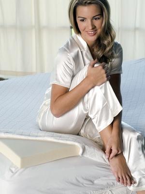 Pillows and Mattress Pads  Carpenter
