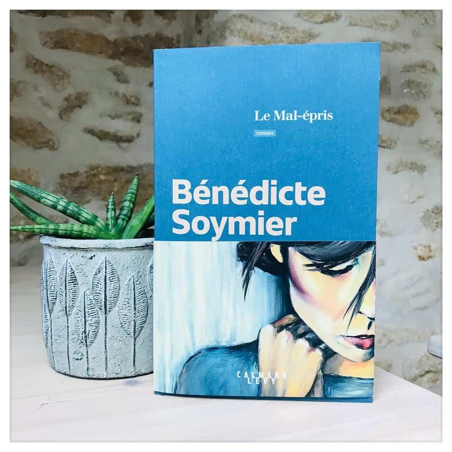 «Le mal-épris», Bénédicte Soymier, 2021, Calmann Levy