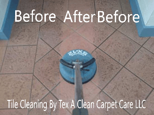 Houston carpet cleaners