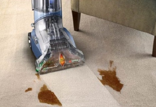 Hoover MaxExtract 77 Carpet  Hard Floor Cleaner FH50240