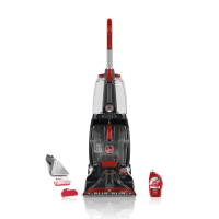 Hoover Power Scrub Elite Pet Carpet Cleaner FH50251 Review