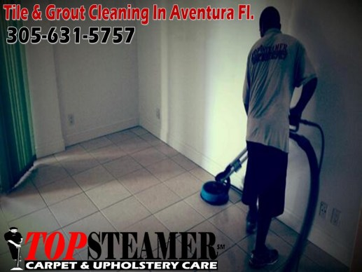 Tile Cleaning Aventura 305-631-5757