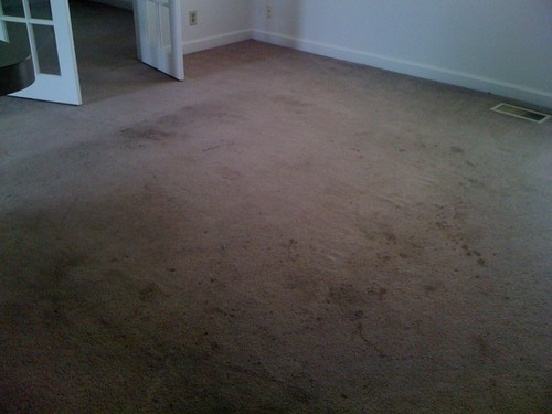 Before - American Carpets