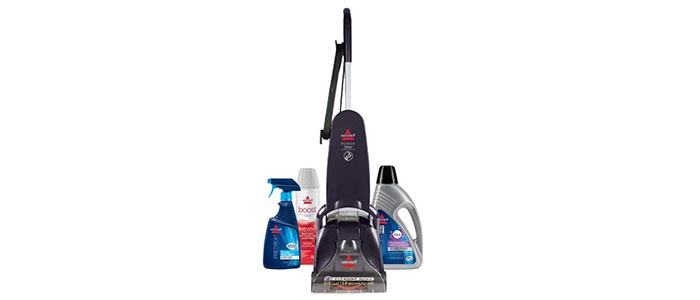 Bissell Powerlifter Powerbrush Review Best Carpet Cleaners