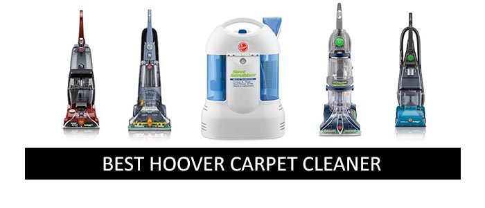 Best Hoover Carpet Cleaners Best Carpet Cleaners