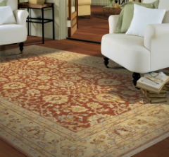 Upholstery and Area Rug Cleaning Joplin Mo