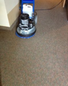 Commercial carpet cleaning Joplin MO after