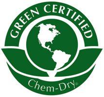 All Star Chem-Dry Green Certified