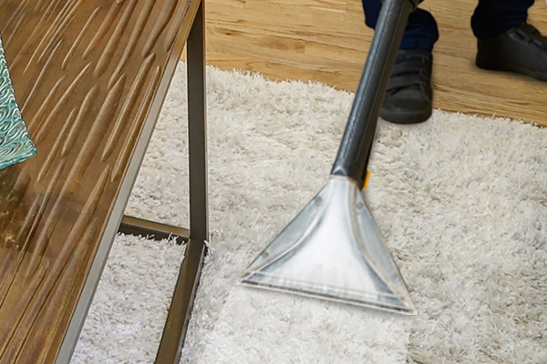 How to Prepare for Deep Carpet Cleaning
