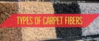 Types of Carpet Fibers | Carpet Depot